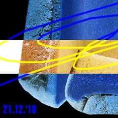 21.12.'18 - ministra Grillo, Il pandoro pesante e senza anima come il Pd...e contare fino a 10