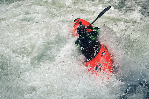 kayak | by fskiele