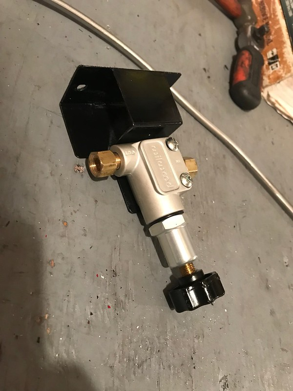 Cheap Proportioning Valve Upgrade - Page 8 - Third