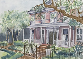 Maison Nlle Orléans