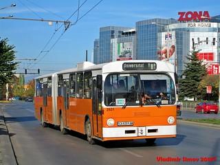 2531-310 6.10.2013 | by Sofiatransport transport data base