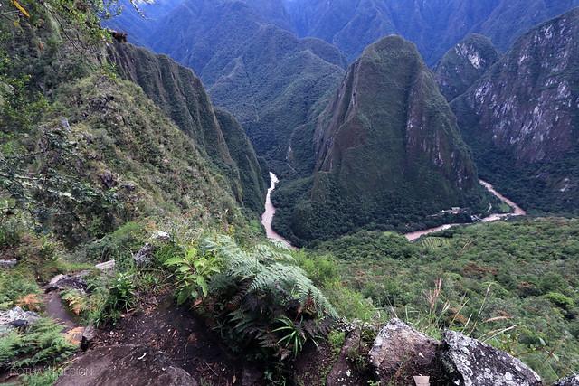 Sacred Valley, Peru | Huchuy Picchu 01