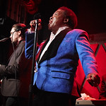 Tue, 19/02/2019 - 7:52pm - Lee Fields and The Expressions Live at Rockwood Music Hall, 2.19.19 Photographer: Gus Philippas