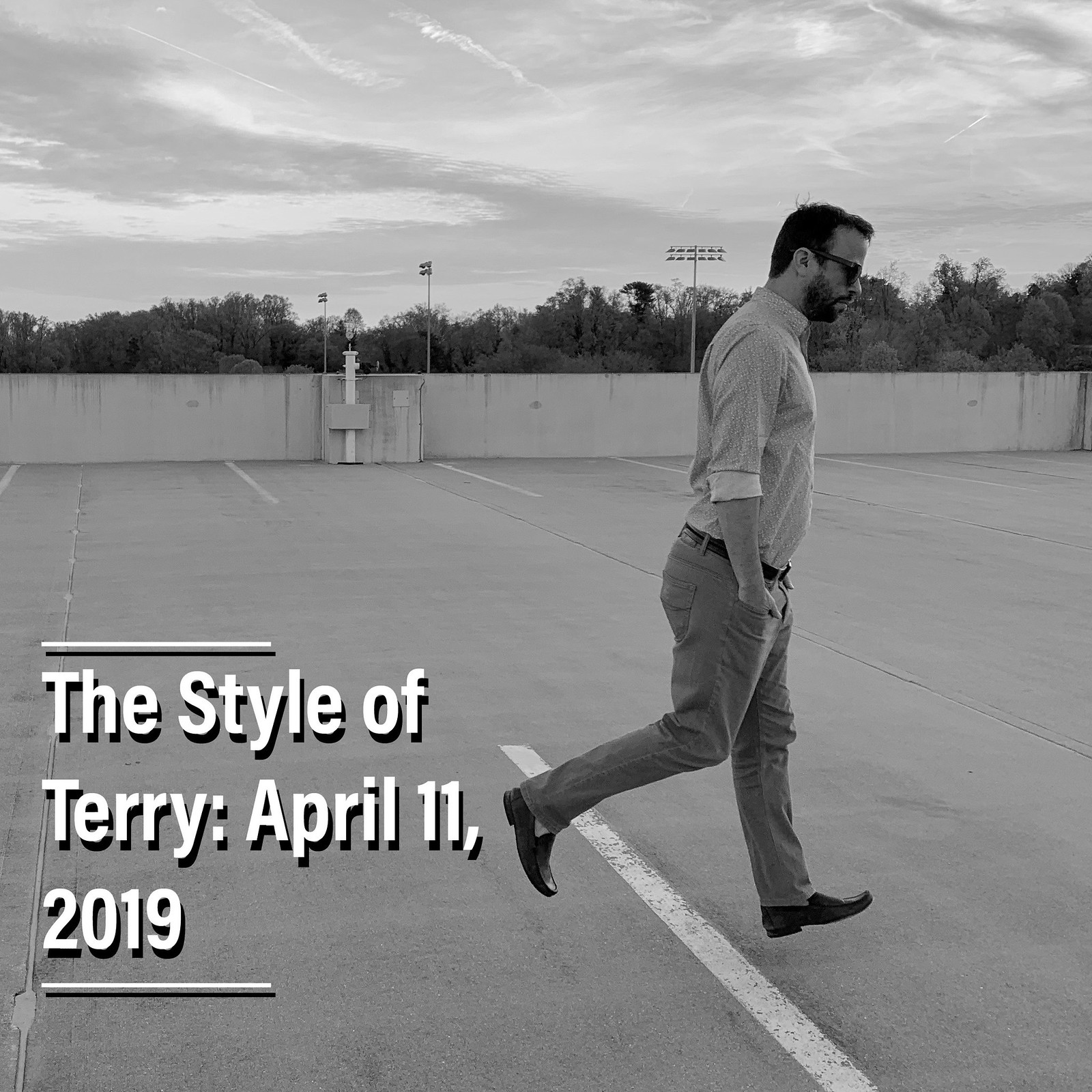 The Style of Terry: 4.11.19