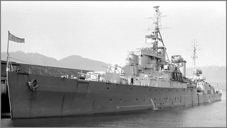 HMCS Ontario | by DREADNOUGHT2003