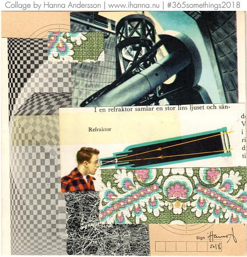 Towards New Horizons - Collage no 361 by iHanna | by iHanna