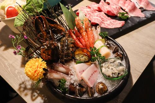 釧井 飛驒牛(海鮮鍋物) (50)   by liaa8627