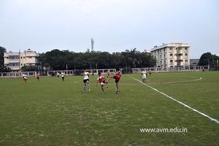 Inter House Football Competition 2018-19 3 (16) | by Atmiya Vidya Mandir