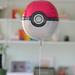 Pokemon pokeball balloon from somiana.fi