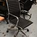 Swivel chair E150