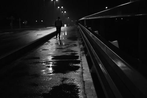 Dans la nuit 🌙, Muret 2018. | by kevin.lunion