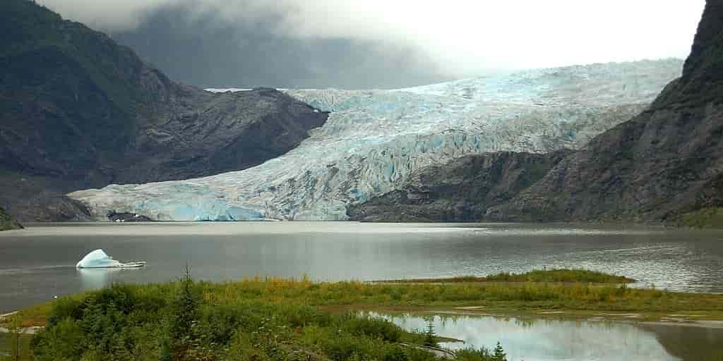 L'air de l'Arctique entraîne des changements climatiques
