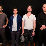 Fri, 18/01/2019 - 3:35pm - Guster Live in Studio A, 1.18.19 Photographer: Brian Gallagher