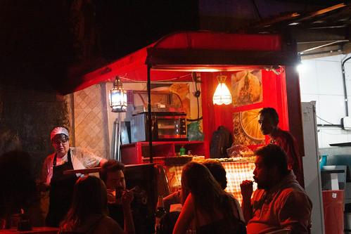 Restaurante Al Janiah   by revistaesquinas
