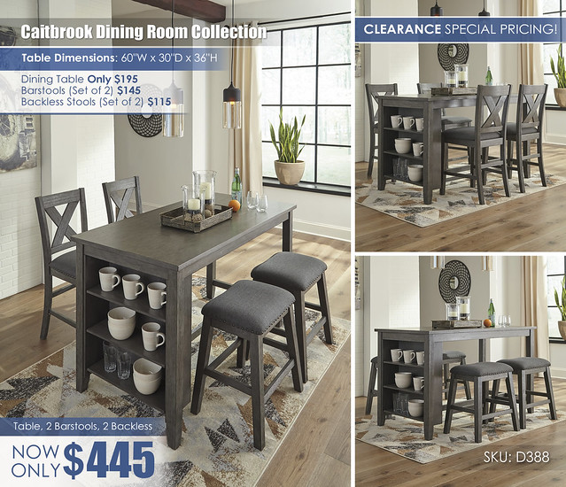 Caitbrook Dining Room Set_D388_LayoutPriced