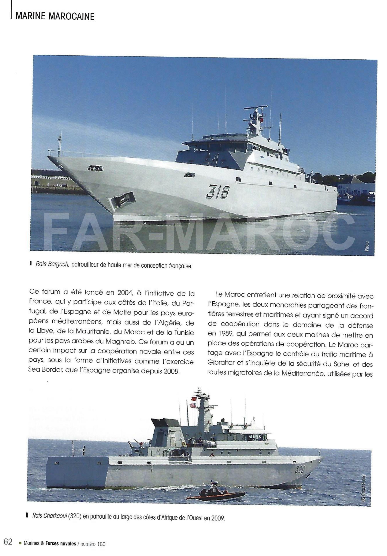 Articles à propos de la Marine Royale Marocaine 40632233303_ed21e20088_o