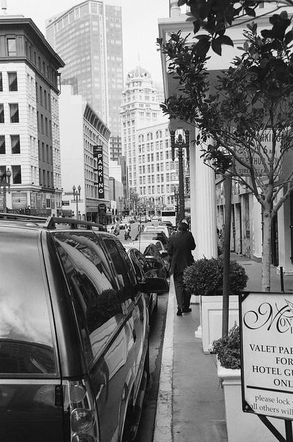 SFO 2005 Streets