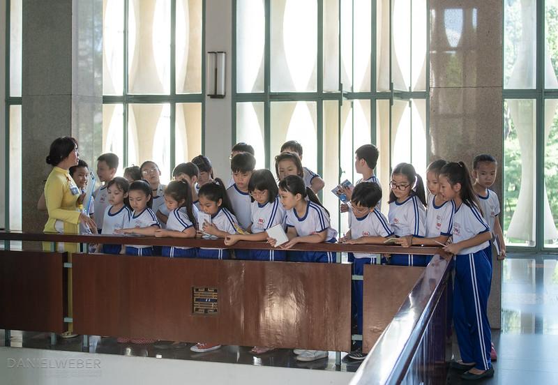 20190104 Ho Chi Minh City