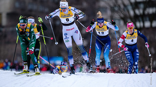 FIS-XC-WC Finals - Sprint #5 (Explored) | by GilBarib