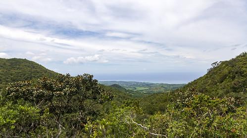 природа nature пейзаж landscape река river водопад waterfall dmilokt viewpoint панорама panorama