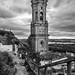 Torre de la Atalaya en Peralta by Heranv