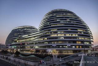 Beijing by Rolandito.