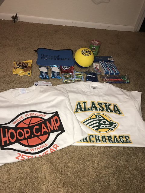 Anchorage Aug 2018