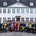 Løb med Løkke på Marienborg
