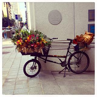 20190408 flower-bike-of-spring