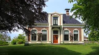 Groningen: Usquert farmhouse