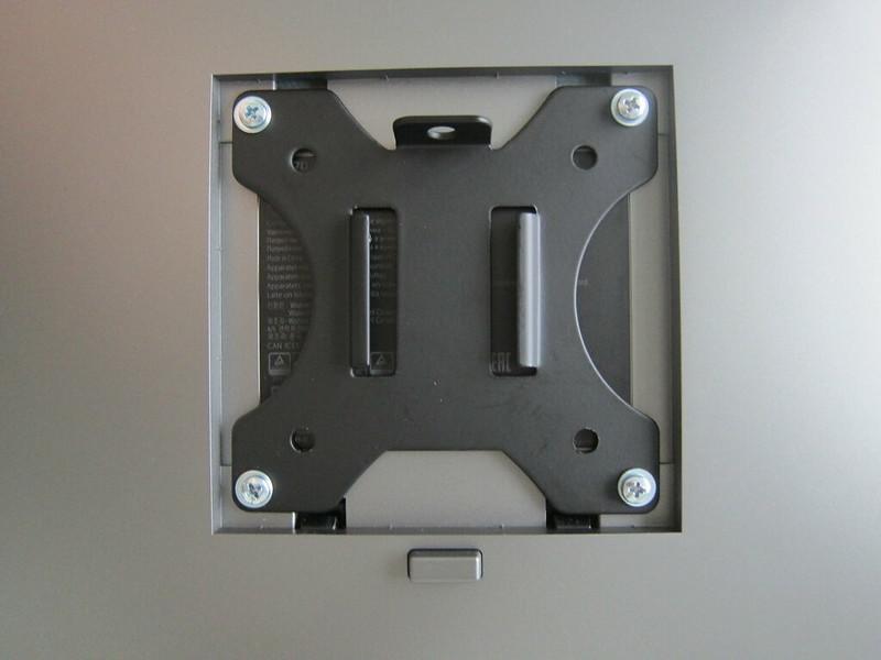 PRISM+ Vantage Triple Monitor VESA Monitor Arm - VESA Mounting Plate
