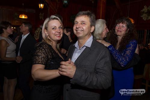 Společenský ples Mateřské a Základní školy Lázně Libverda   by freedlantsko.eu