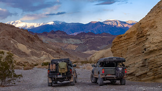 00189 - 2019-02-17 - Hiking Death Valley - Part 3 | by turbodb