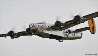 Consolidated B-24 Liberator_RC model
