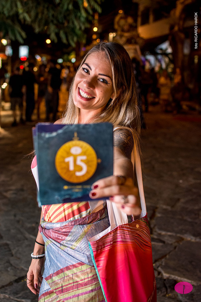 Fotos do evento PRIVILÈGE BÚZIOS 15 ANOS em Búzios