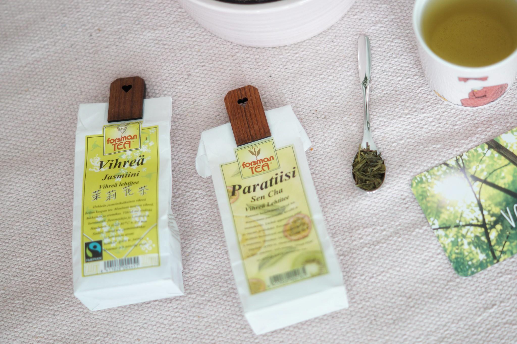 vihreä tee terveyshyödyt 2