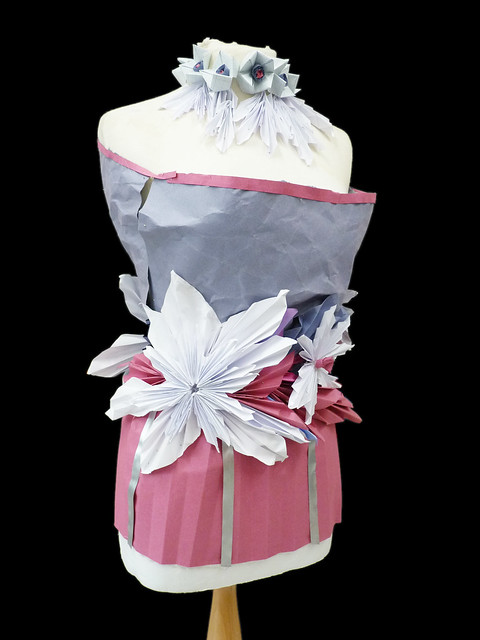 Origami Outfit Project 2019