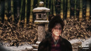 Share of the Week - Sekiro: Shadows Die Twice | by PlayStation.Blog