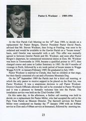 Zion Lutheran Church Gawler Centenary book 2008 (25)