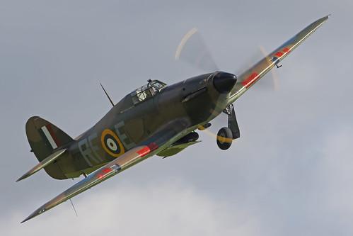 20150915 (64)_P3700_Hawker_Hurricane_XIIa | by FarnboroJohn TYVM for 2,000,000 Views