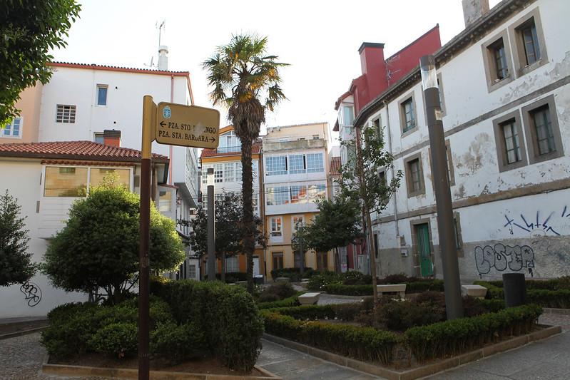 La Coruña