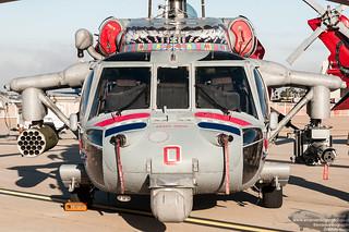MH-60S Knighthawk | by evansaviography
