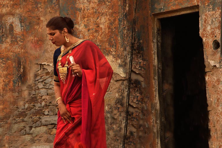 Hijra  Purani Basti  Jaipur  Rajasthan  India | en wikipedia… | Flickr