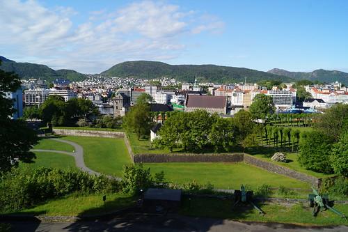 Sverresborg i Bergen (22)