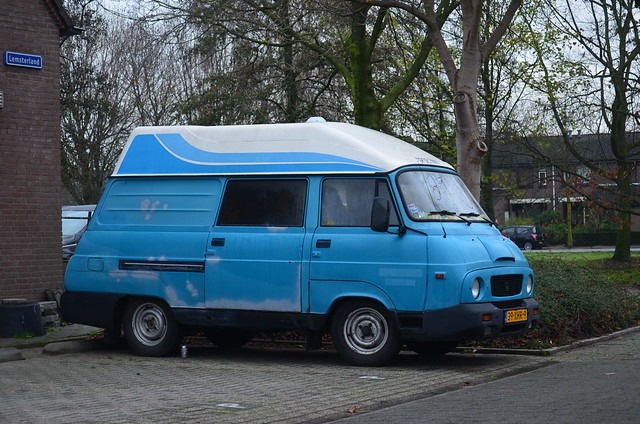 1998 Skoda Taz 1500 39-XHR-9
