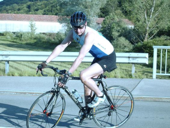2009 Bike & Run