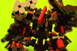 0X-Xadron | by Rogue Process