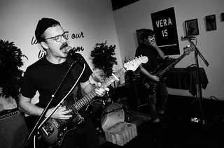 Tunic at the Vera Project on December 11th 2018