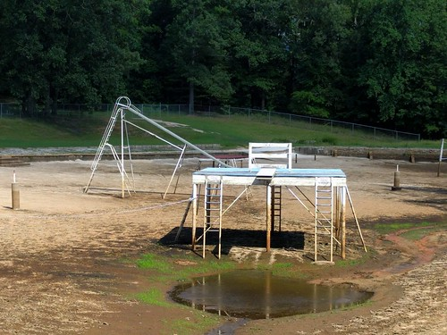 abandoned abandonednorthcarolina abandonedswimmingpool abandonedplace happylake northcarolina derelictplace