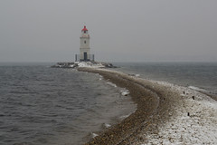 Tokarevsky Lighthouse